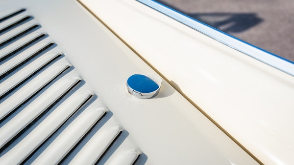 1965 Amphicar Model 770 For Sale (picture 92 of 131)