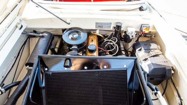 1965 Amphicar Model 770 For Sale (picture 112 of 131)