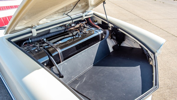 1965 Amphicar Model 770 For Sale (picture 71 of 131)