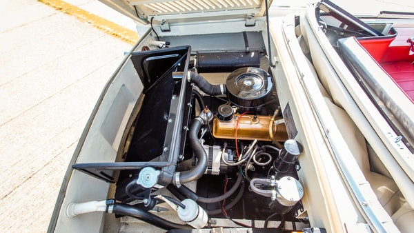 1965 Amphicar Model 770 For Sale (picture 117 of 131)