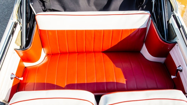 1965 Amphicar Model 770 For Sale (picture 61 of 131)