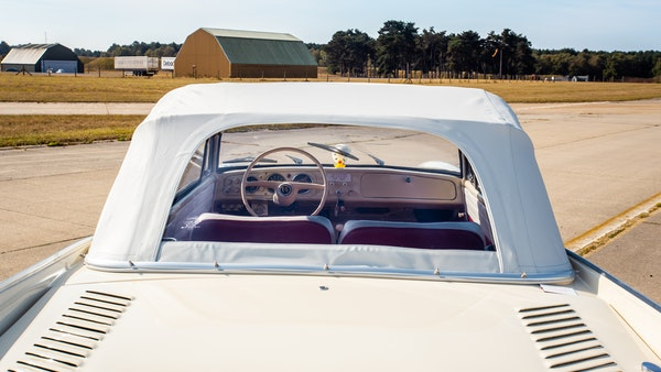 1965 Amphicar Model 770 For Sale (picture 63 of 131)