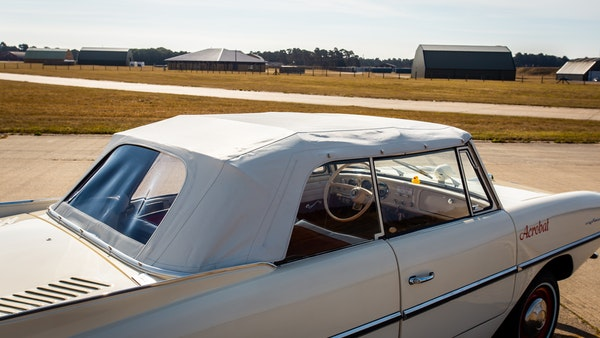 1965 Amphicar Model 770 For Sale (picture 69 of 131)