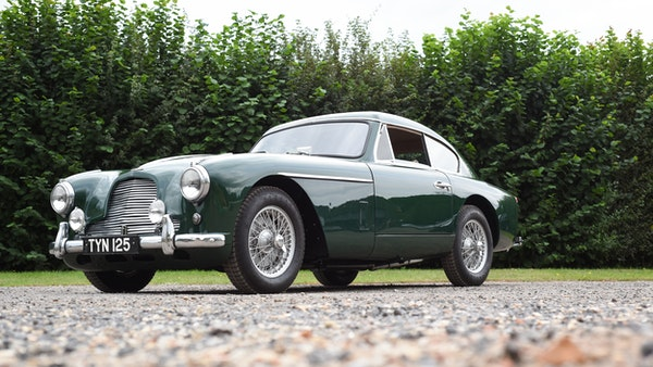 1956 Aston Martin DB2/4 MKII For Sale (picture 28 of 126)