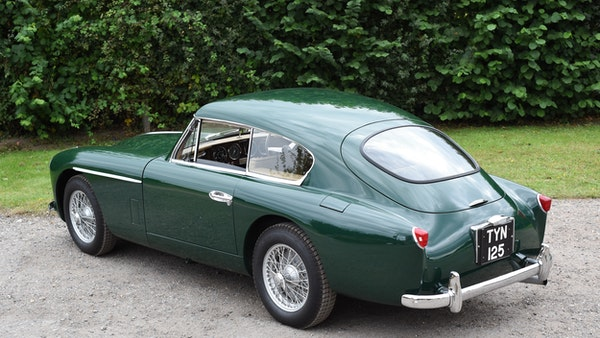 1956 Aston Martin DB2/4 MKII For Sale (picture 22 of 126)