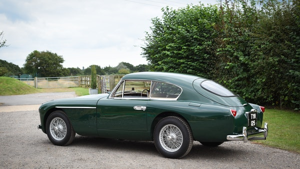 1956 Aston Martin DB2/4 MKII For Sale (picture 26 of 126)