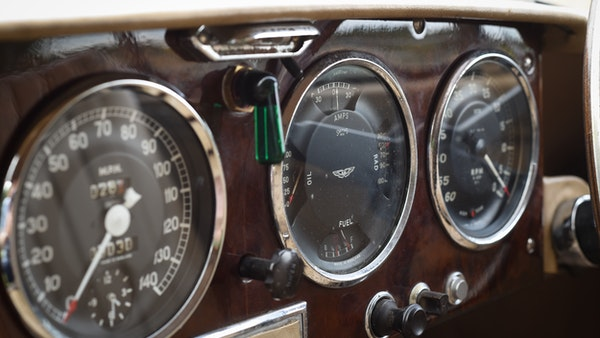 1956 Aston Martin DB2/4 MKII For Sale (picture 58 of 126)