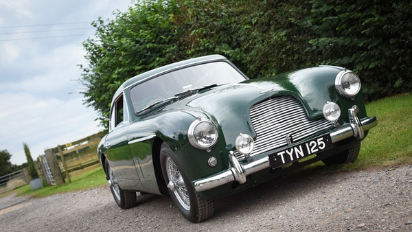 1956 Aston Martin DB2/4 MKII For Sale (picture 16 of 126)