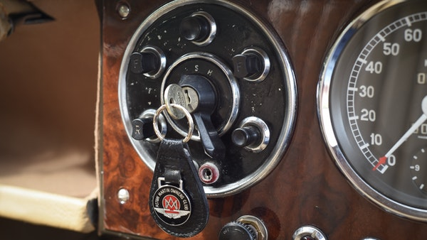 1956 Aston Martin DB2/4 MKII For Sale (picture 57 of 126)