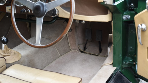 1956 Aston Martin DB2/4 MKII For Sale (picture 62 of 126)