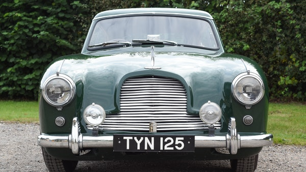 1956 Aston Martin DB2/4 MKII For Sale (picture 13 of 126)