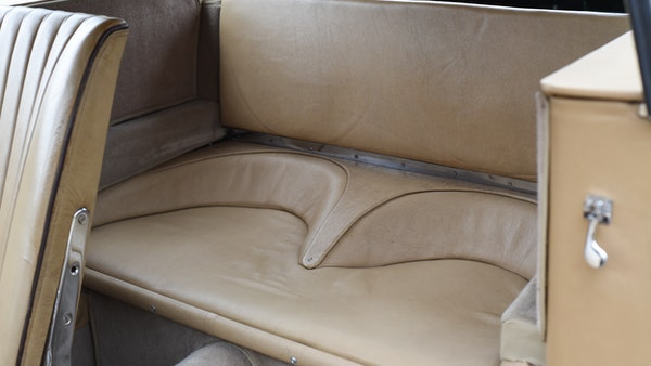 1956 Aston Martin DB2/4 MKII For Sale (picture 53 of 126)