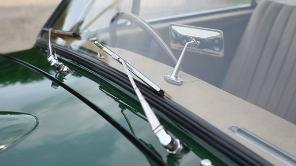 1956 Aston Martin DB2/4 MKII For Sale (picture 82 of 126)