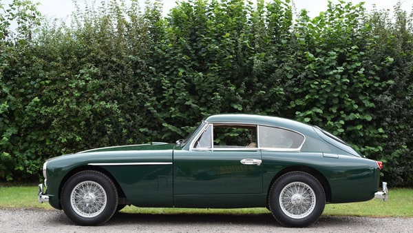 1956 Aston Martin DB2/4 MKII For Sale (picture 20 of 126)