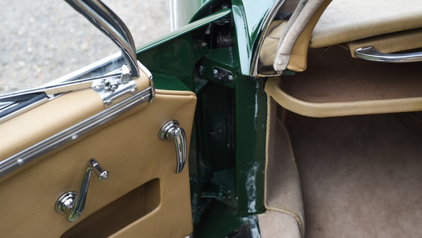1956 Aston Martin DB2/4 MKII For Sale (picture 46 of 126)