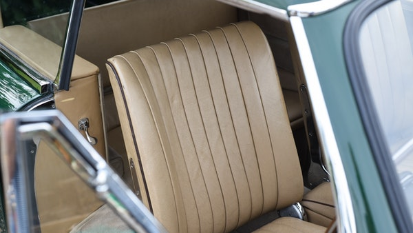 1956 Aston Martin DB2/4 MKII For Sale (picture 49 of 126)