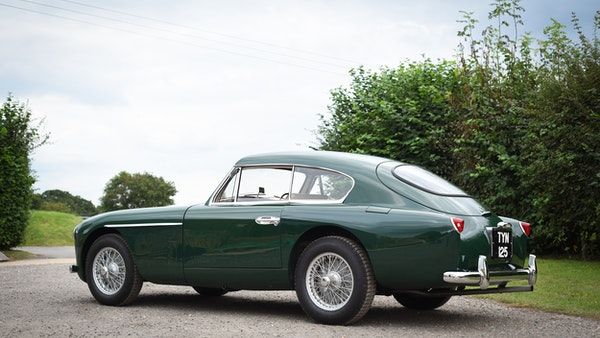 1956 Aston Martin DB2/4 MKII For Sale (picture 27 of 126)