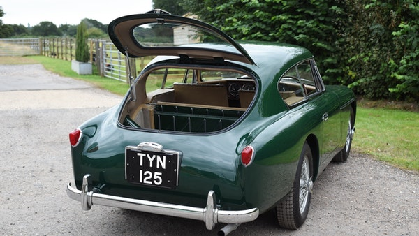 1956 Aston Martin DB2/4 MKII For Sale (picture 24 of 126)