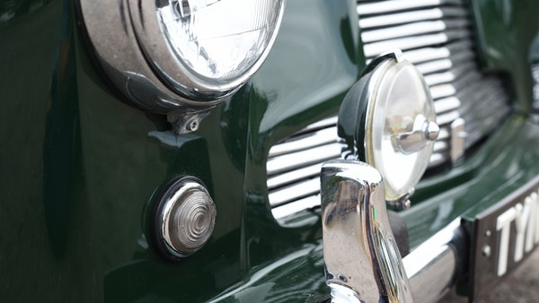 1956 Aston Martin DB2/4 MKII For Sale (picture 72 of 126)