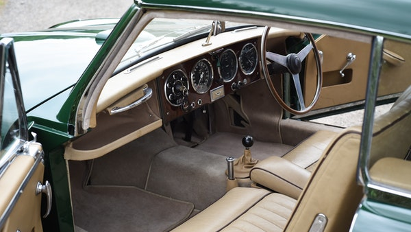 1956 Aston Martin DB2/4 MKII For Sale (picture 42 of 126)