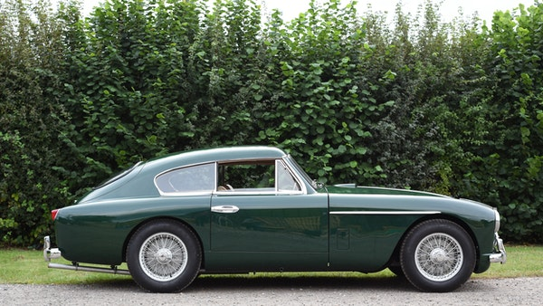 1956 Aston Martin DB2/4 MKII For Sale (picture 17 of 126)