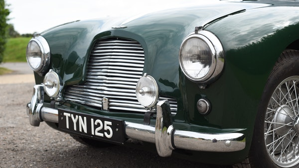 1956 Aston Martin DB2/4 MKII For Sale (picture 69 of 126)