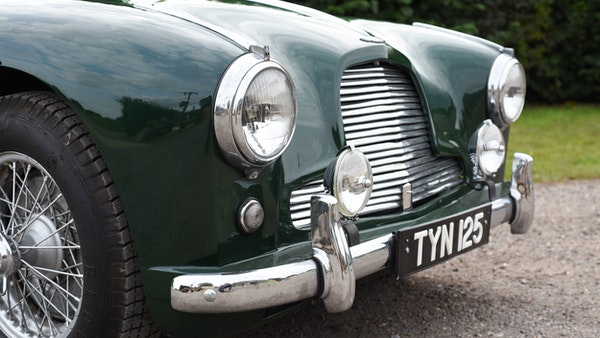 1956 Aston Martin DB2/4 MKII For Sale (picture 68 of 126)