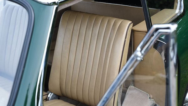1956 Aston Martin DB2/4 MKII For Sale (picture 50 of 126)