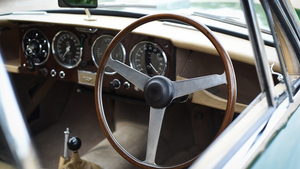 1956 Aston Martin DB2/4 MKII For Sale (picture 36 of 126)