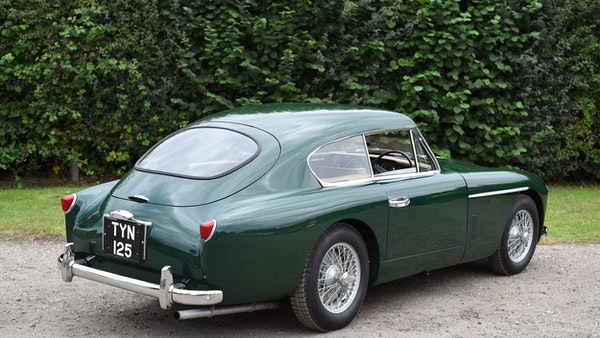 1956 Aston Martin DB2/4 MKII For Sale (picture 8 of 126)