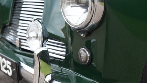 1956 Aston Martin DB2/4 MKII For Sale (picture 73 of 126)