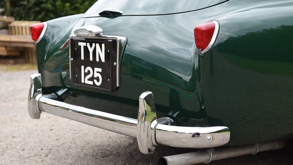 1956 Aston Martin DB2/4 MKII For Sale (picture 88 of 126)