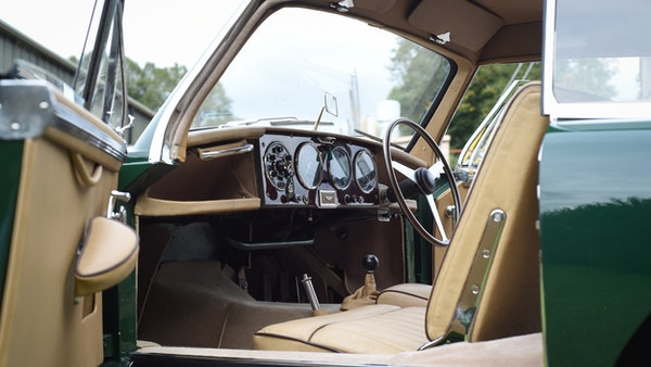 1956 Aston Martin DB2/4 MKII For Sale (picture 41 of 126)