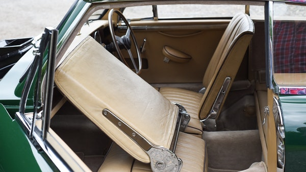1956 Aston Martin DB2/4 MKII For Sale (picture 52 of 126)