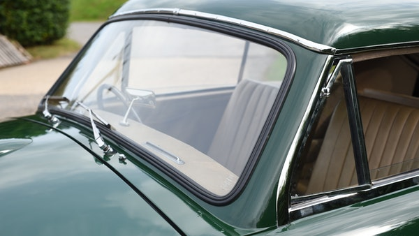 1956 Aston Martin DB2/4 MKII For Sale (picture 81 of 126)