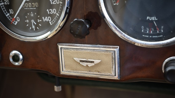 1956 Aston Martin DB2/4 MKII For Sale (picture 56 of 126)