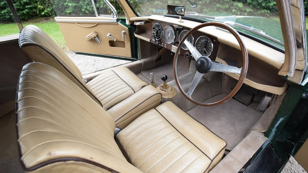 1956 Aston Martin DB2/4 MKII For Sale (picture 45 of 126)