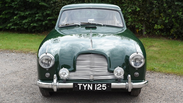 1956 Aston Martin DB2/4 MKII For Sale (picture 12 of 126)