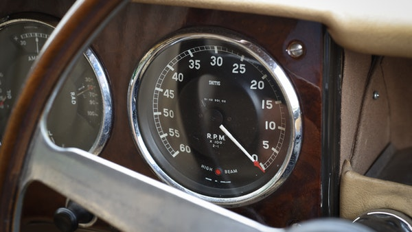 1956 Aston Martin DB2/4 MKII For Sale (picture 54 of 126)