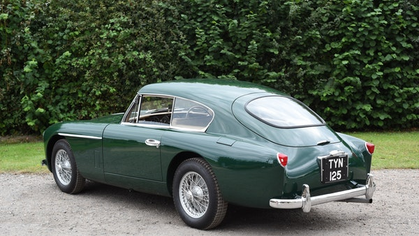 1956 Aston Martin DB2/4 MKII For Sale (picture 23 of 126)