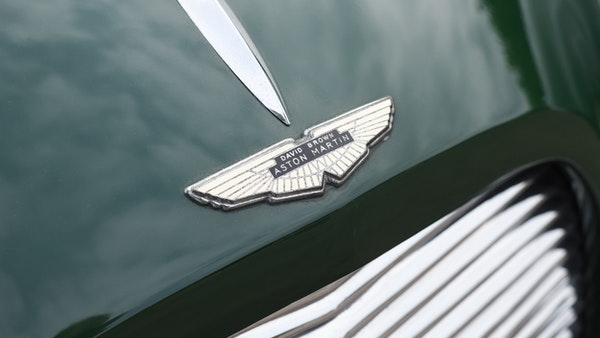1956 Aston Martin DB2/4 MKII For Sale (picture 67 of 126)