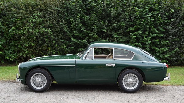 1956 Aston Martin DB2/4 MKII For Sale (picture 19 of 126)