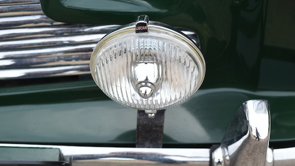 1956 Aston Martin DB2/4 MKII For Sale (picture 77 of 126)