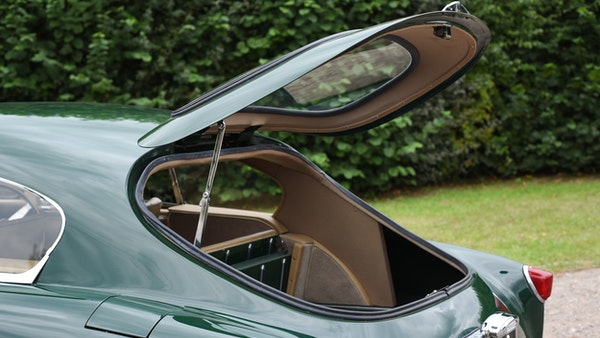 1956 Aston Martin DB2/4 MKII For Sale (picture 95 of 126)