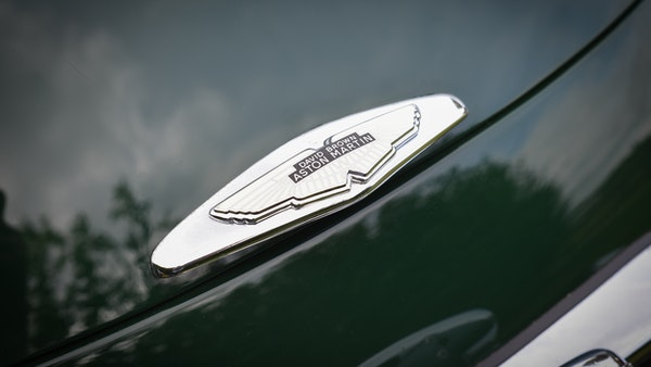1956 Aston Martin DB2/4 MKII For Sale (picture 94 of 126)