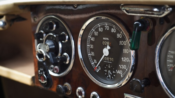 1956 Aston Martin DB2/4 MKII For Sale (picture 55 of 126)