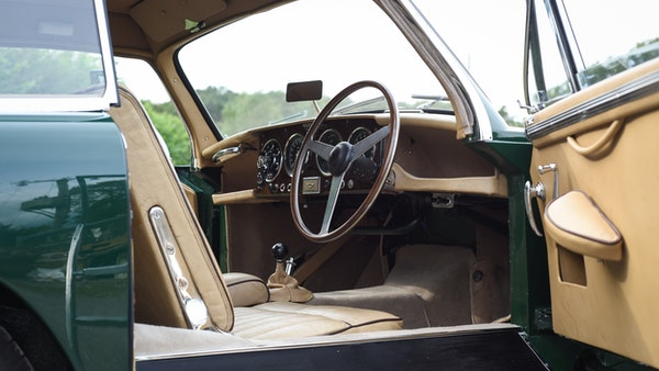 1956 Aston Martin DB2/4 MKII For Sale (picture 40 of 126)