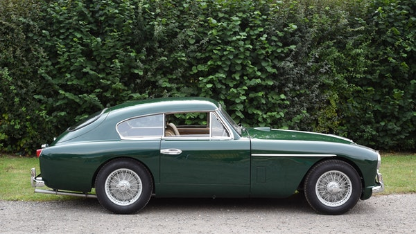 1956 Aston Martin DB2/4 MKII For Sale (picture 5 of 126)