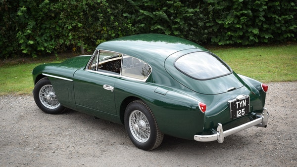 1956 Aston Martin DB2/4 MKII For Sale (picture 4 of 126)