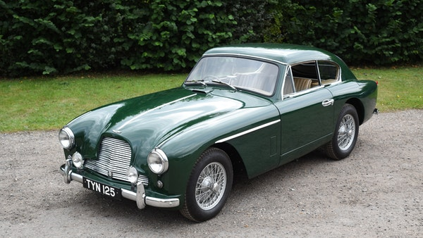 1956 Aston Martin DB2/4 MKII For Sale (picture 15 of 126)